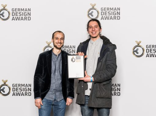 ledxon German Design Award 2019